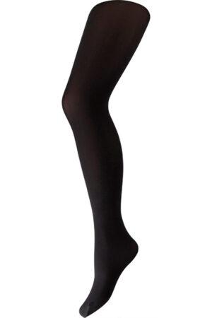 Mustat 40 den sukkahousut - PCSHAPER