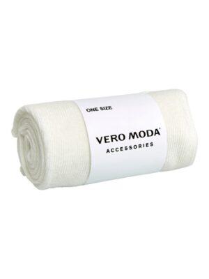 Valkoiset sukat - VMROLL SOCK