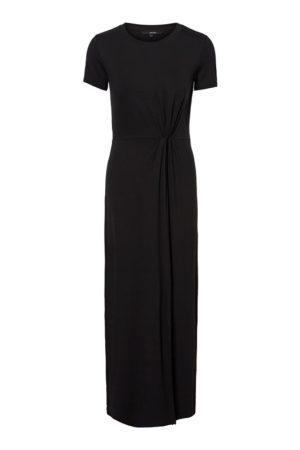 Musta maximekko - VMAVA LULU ANCLE DRESS