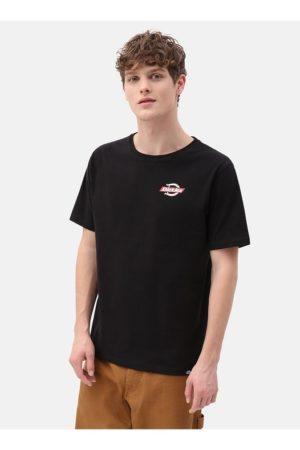 Dickies musta t-paita - RUSTON