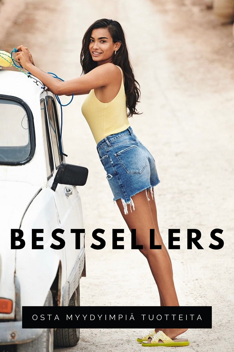 FUNDA - Bestsellers