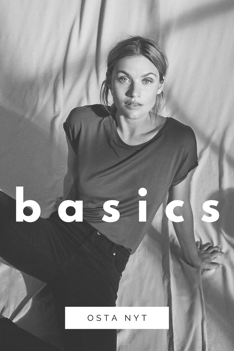 BASICS - FUNDA