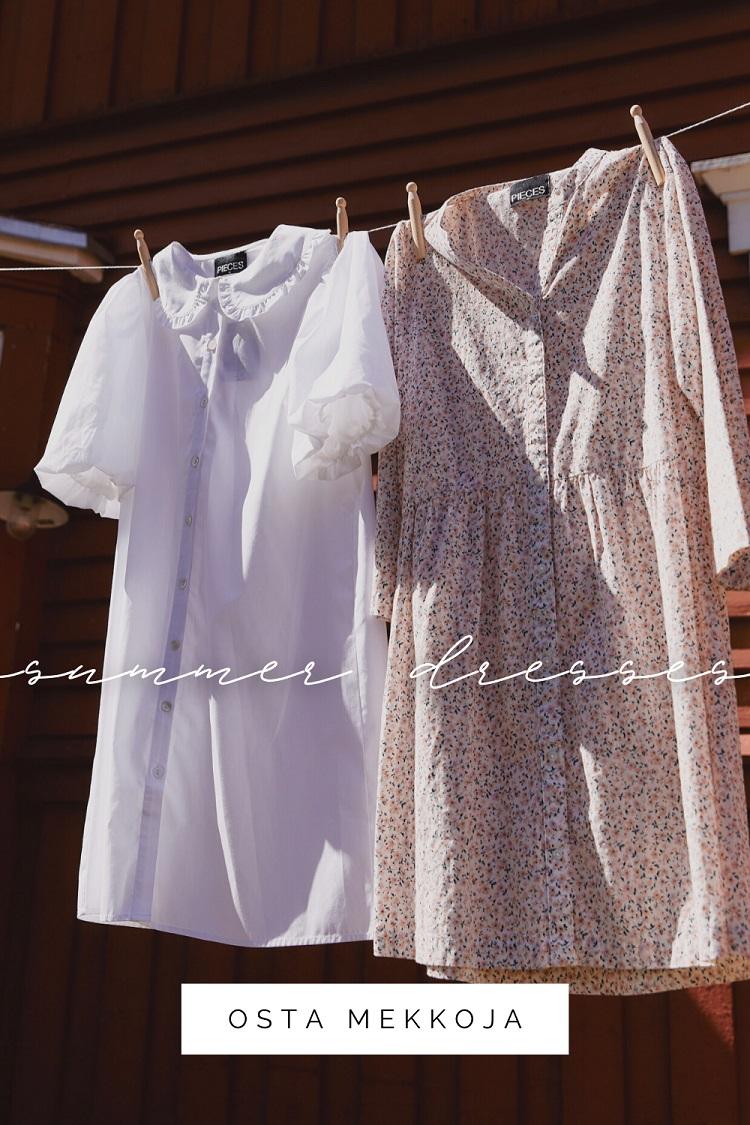 DRESSES - FUNDA