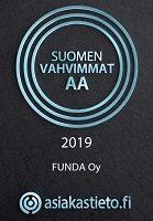 Suomen vahvimmat - Funda